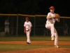 Pitching the last few innings