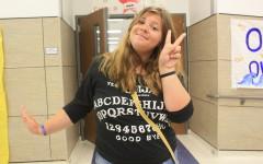 Student Spotlight Q & A Tamlinn Castellana