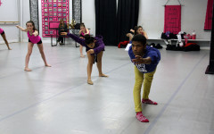 Creating a Future in Dance: Juan Brown experiences COOL Week