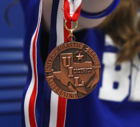 Newspaper places as alternates for UIL regionals