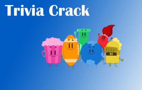 Upcoming Craze: Trivia Crack