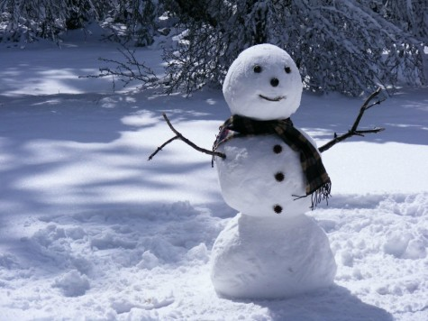 Top 10 Ways to Beat the Winter Weather