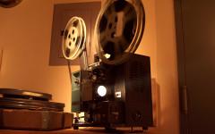 Film Club to see Tim Burton's Big Eyes