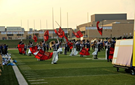 Winter Guard competition season starts on a high