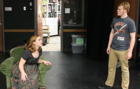 The 39 steps to One Act