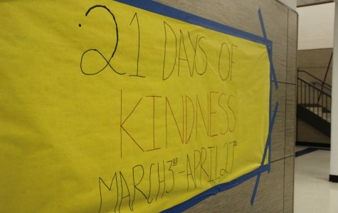 Creating a habit of kindness
