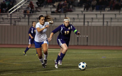 Girls Soccer ties Marble Falls