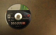 Video Game Review: Mass Effect 3