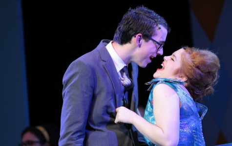 Theater succeeds at GAHSMTA without really trying