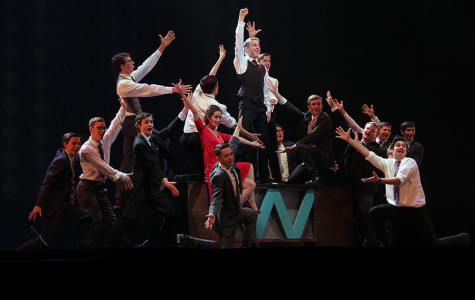 How to Succeed at GAHSMTA