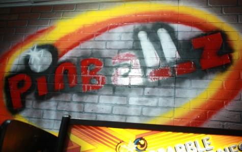 Pinballz: A trip to the past