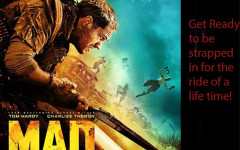A mad adventure with 'Mad Max'