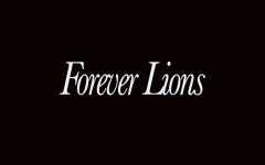 Forever Lions