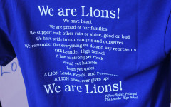 School store 'The Pride' officially opens