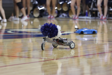 Club Spotlight: Robotics