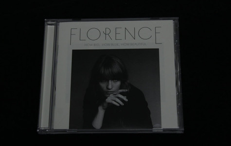 Album Review: Florence + the machine