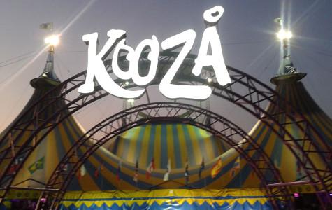 Event Review: Cirque Du Soleil Kooza