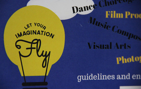 """Let your Imagination Fly"" with PTSA Reflections"