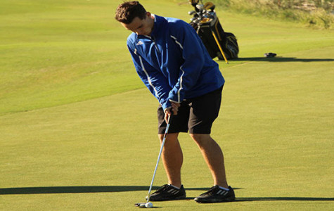 Golf has loss, win for last tournaments of fall season