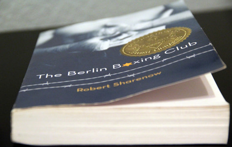 Book Review: The Berlin Boxing Club