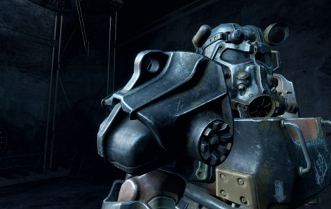 Video Game Review: Fallout 4