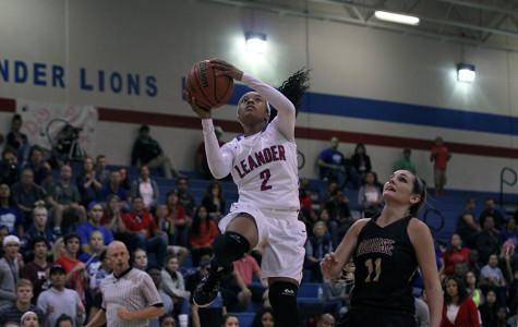 Varsity Girls' basketball starts strong
