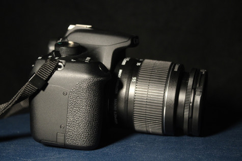 Club Spotlight: Photography Club