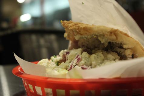 Restaurant Review: VertsKebap