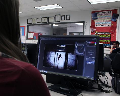 Class Spotlight: Photojournalism