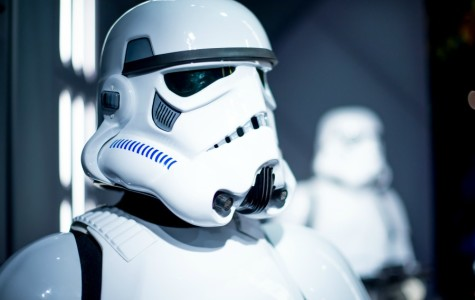 Movie Review: Star Wars: The Force Awakens