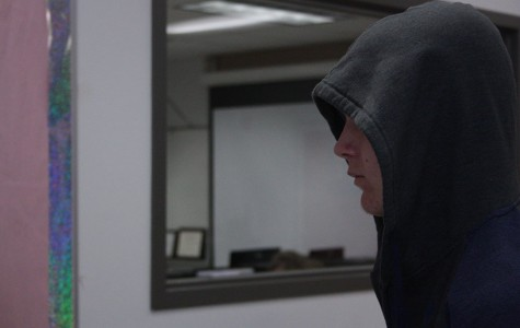 New hoodie surfaces on kickstarter with an interesting hook