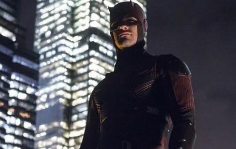 TV Show Review: Daredevil