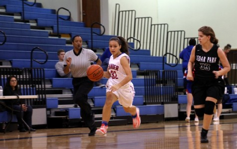 A game of mentality against the Lady Timberwolves