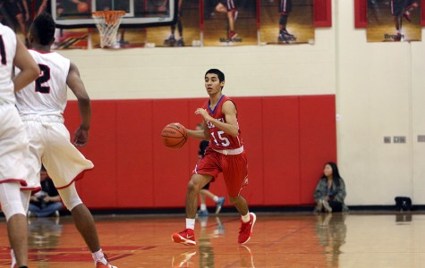 Lions fall to Vista Ridge, out of playoffs