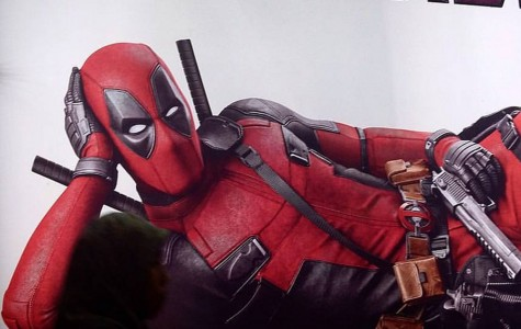 Movie Review: Deadpool
