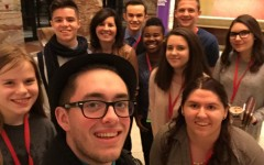 Youth and Government earns second premier delegation award