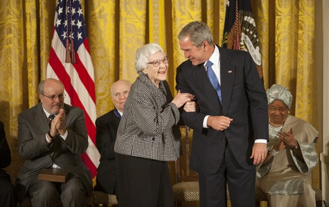 Remembering Harper Lee: A tribute