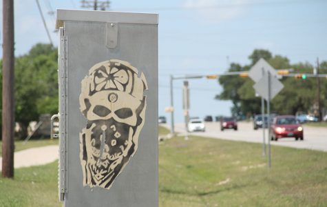 Contract could put end to graffiti in Austin