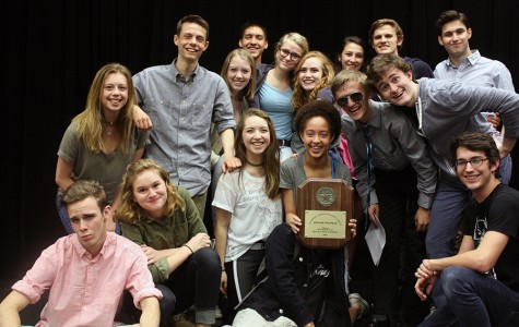 Picnic takes first in bi-district, area
