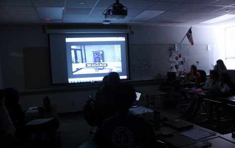LHS Speaks: Watching Movies in Class