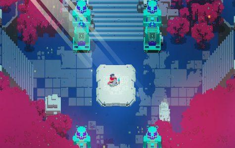 Video Game Review: Hyper Light Drifter