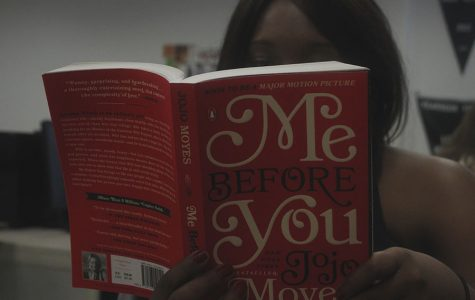 Book Review: Me Before You