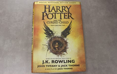 Harry Potter and the Cursed Child: Fan-fiction vs. true story