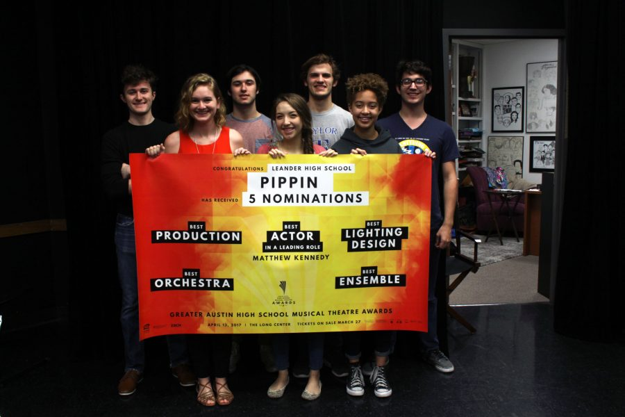 All+leads+from+%E2%80%98Pippin%E2%80%99+were+eligible+for+nomination.+However%2C+Senior+Matthew+Kennedy%2C+who+portrayed+%E2%80%98Leading+Player%E2%80%99%2C+was+the+only+actor+nominated%2C+for+Best+Actor+in+a+leading+role.+%0A