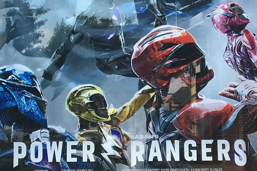 The+original+Mighty+Morphin+Power+Rangers+television+series+came+out+way+back+in+1993.+The+reboot+movie%2C+that+came+out+in+March+2017%2C+was+directed+by+Dean+Israelite.