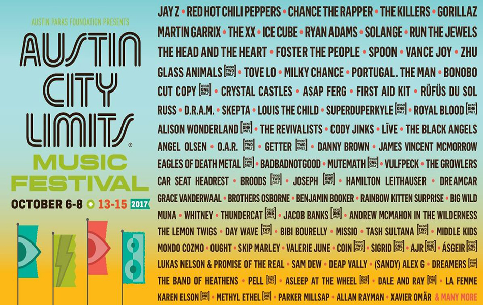 The+official+2017+Austin+City+Limits+Music+Festival+lineup.+This+year%27s+lineup+has+received+many+mixed+reviews.