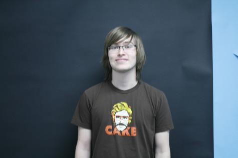Ryan Robinson, Staff Writer
