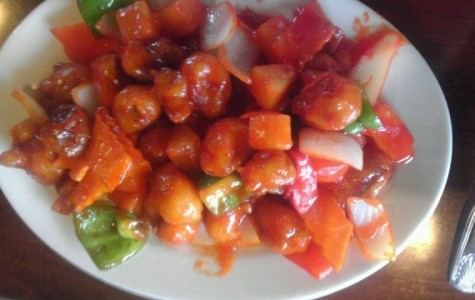 Amy's China Cuisine - Chinese Restaurant Review (Part 2 of Series)