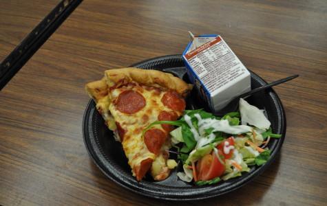 New Food Program Lacks Taste, Costs More
