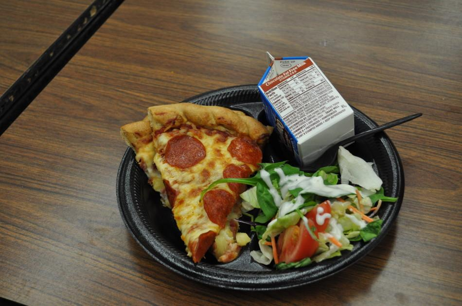 New Food Program Lacks Taste, Costs More
